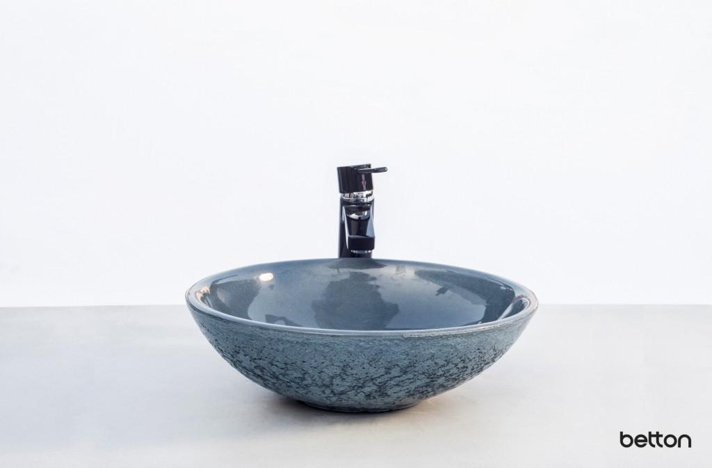Globe - Blau